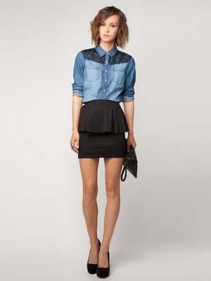Жіночі сорочки на літо 2014
