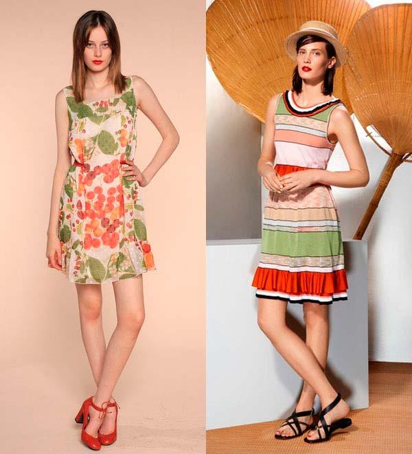 каталоги женской одежды больших