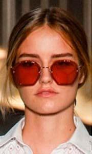 Модні сонцезахисні окуляри 2014