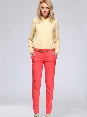 Червоні жіночі брюки 2014 – Любов + Мода 398ea32d8a600