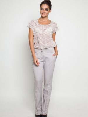 Класичні прямі жіночі штани 2014 – Любов + Мода 8ec880cf66f27