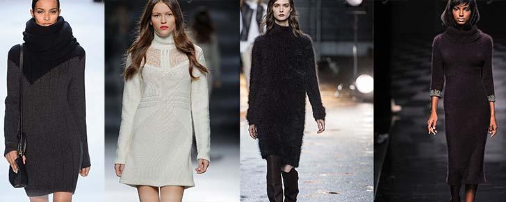 Красиві плаття осінь-зима 2014-2015. Переглядаючи колекції модних ... 6c64609ab696e