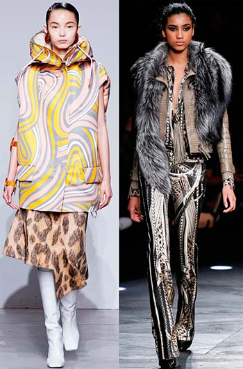 Модні жіночі куртки осінь-зима 2014-2015 – Любов + Мода b70ba1f405f54