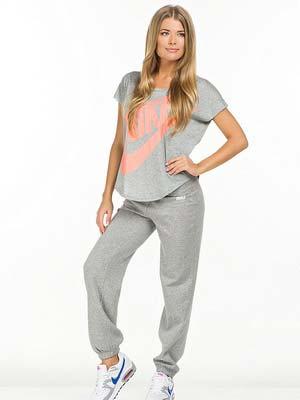 Спортивні жіночі штани 2014