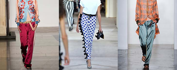 Жіночі шовкові штани 2014 – Любов + Мода 2f21f29a443f6