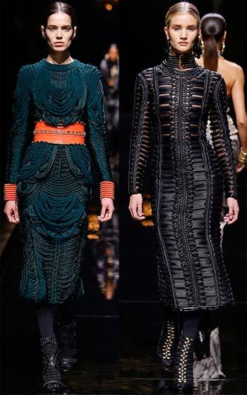 Нові сукні осінь-зима 2014-2015
