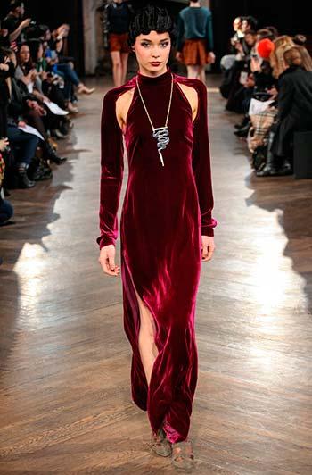 Сукні на Новий рік 2015