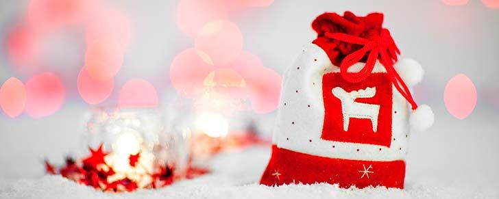 12 новорічних подарунків