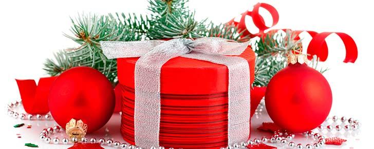 Купуємо подарунки на Новий рік 2015