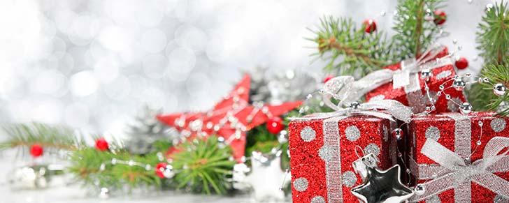 Вибираємо подарунки на Новий рік 2015