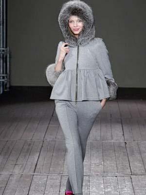 Жіночі короткі пальто на 2015 рік (з фото) – Любов + Мода a01bc17758d4a