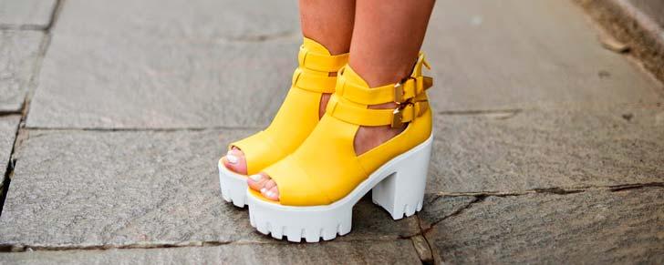 Модні туфлі весна-літо 2015 – Любов + Мода 5fa42bb50f502