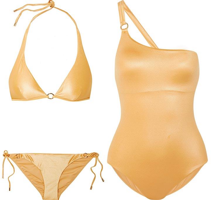 Модні купальники 2016 фото