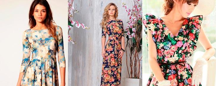 Модні літні плаття 2016 – Любов + Мода 5ccb3b56108a0