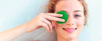 Набряки під очима – причини і лікування
