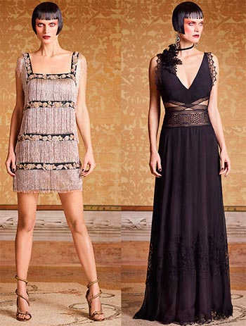 Найгарніші сукні Haute Couture 2016