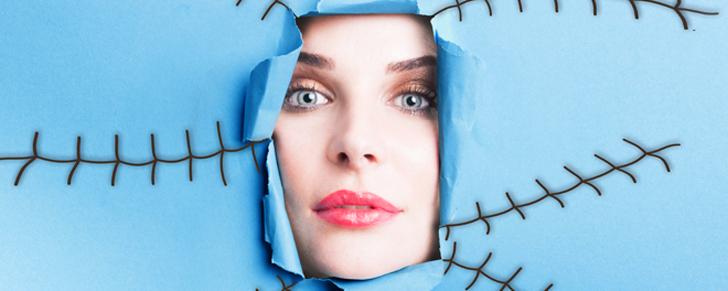 Видалення шрамів і рубців на обличчі і тілі