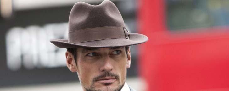 Як зменшити об'єм фетрового капелюха