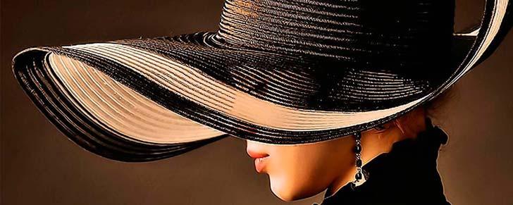 Як правильно обрати жіночий капелюх