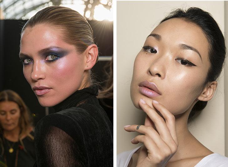 3b8d0c3d2255e3 Модний макіяж 2018: від шику до простоти – Любов + Мода, біжутерія ...