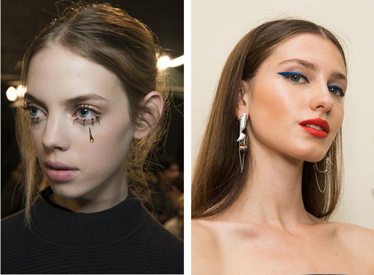 Модний макіяж 2018: від шику до простоти