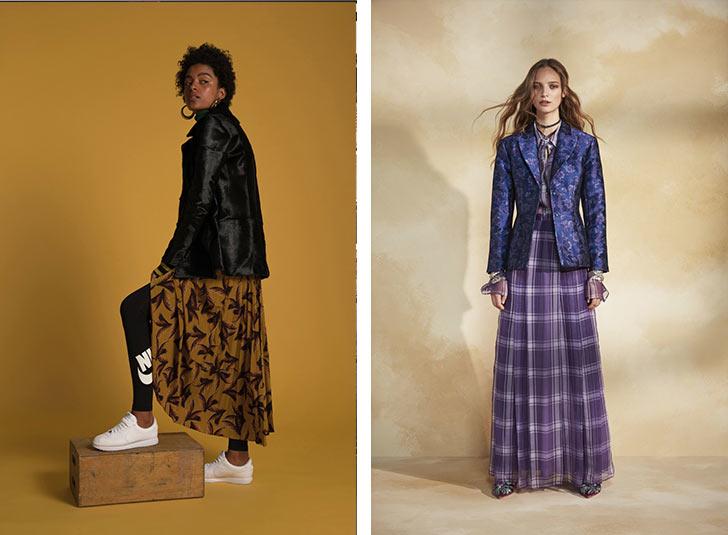 Модні образи зима 2017-2018: ідеї, фасони, стилі