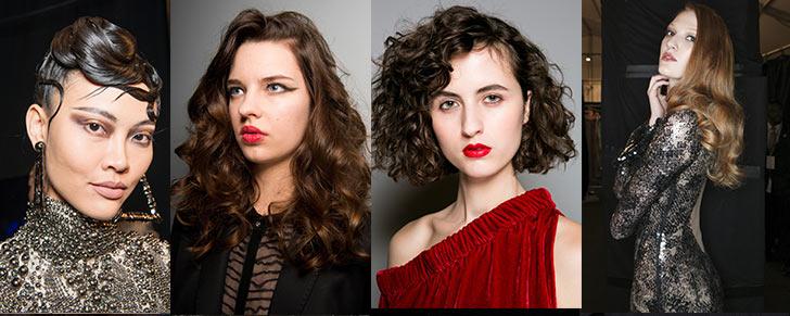 Модні зачіски 2018: згадуємо епохи і тримаємо курс на елегантність