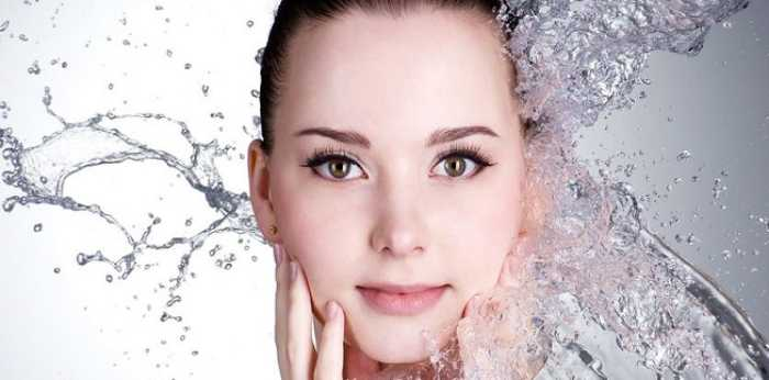 Що таке міцелярна вода?