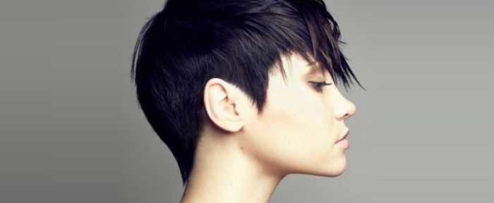 Модні стрижки 2021 для короткого волосся