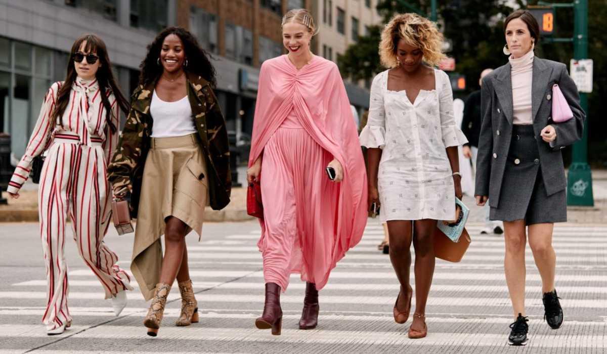 Модні тренди сезону весна-літа 2021 року