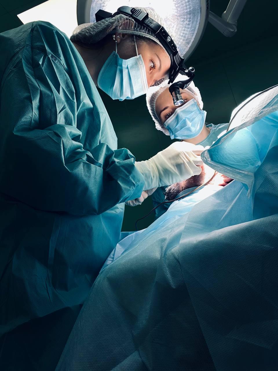 Пластика грудей в Клініці Доктора Ігнатьєва